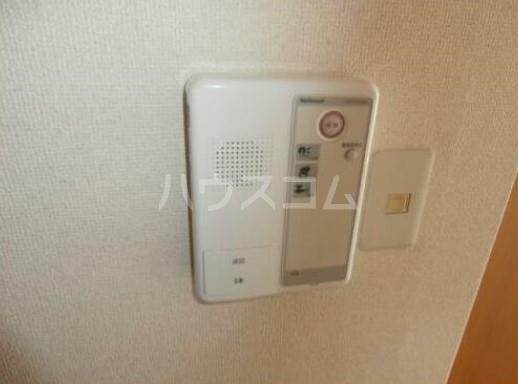 メゾン・ド・セプトル 304号室のセキュリティ