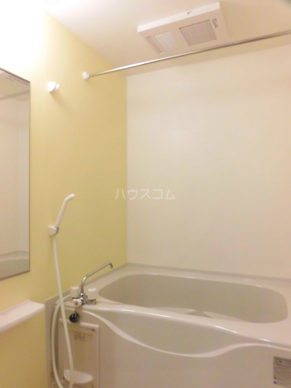 レジデンス リオ 02040号室の風呂