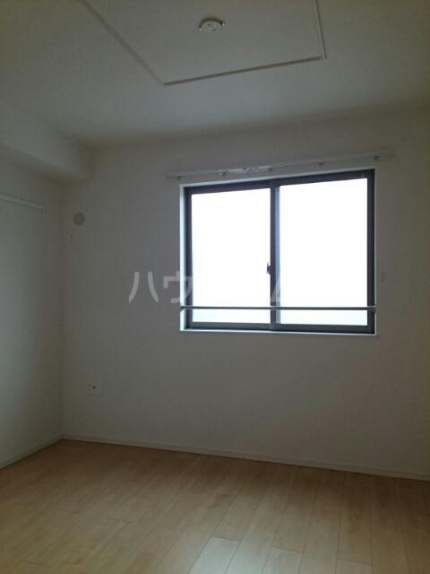 アルジャン 02020号室のベッドルーム