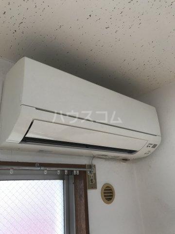 プチメゾン上大崎 302号室のキッチン