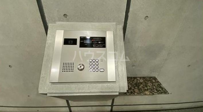 Fierte中野 903号室のセキュリティ