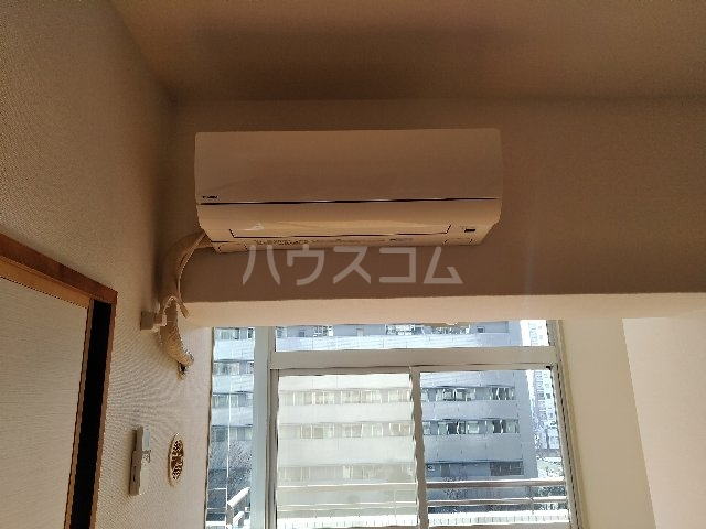 サンスクエア川崎2号館 602号室の設備