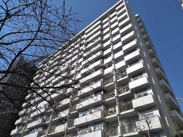 サンスクエア川崎2号館 602号室の外観