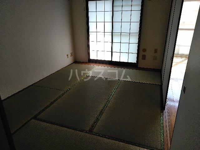 サンスクエア川崎2号館 602号室の居室