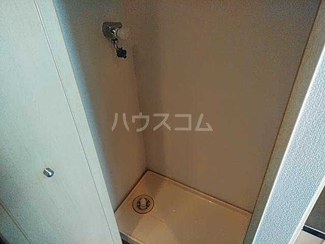 マリーヌ伊勢崎 404号室の設備