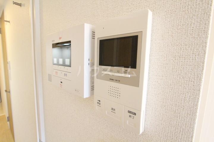アプリコットA 03010号室のセキュリティ
