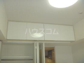 ドゥーエ練馬Ⅱ 1004号室の収納