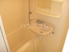ドゥーエ練馬Ⅱ 1004号室の風呂
