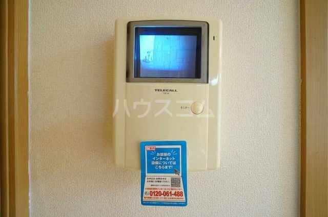 セイバリ- 02010号室のセキュリティ