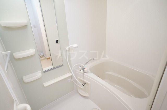 セイバリ- 02010号室の風呂