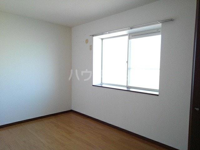 グリュークアネックス A 02020号室のベッドルーム
