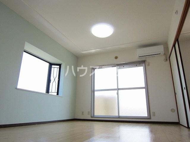 エスポアール高森 401号室のその他