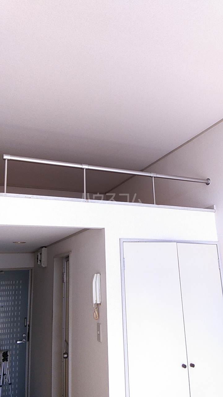 PALACE弘明寺Ⅰ 102号室の設備