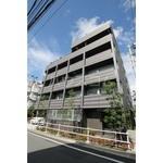 B CITY APARTMENT ITABASHI NORTH 101号室の外観