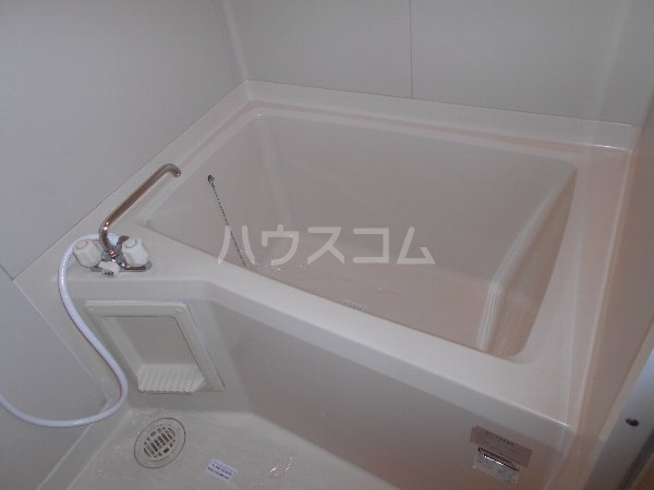 foliarの風呂