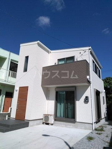 【戸建て】沖縄市美里外観写真