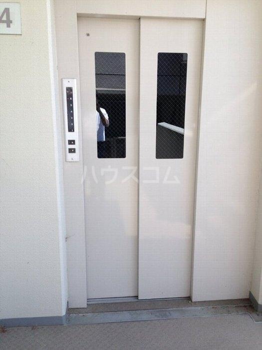 ルイシャトレ百草園ヒルズB棟 7F号室の設備