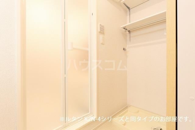 グランド・ヴィラ 01020号室のその他