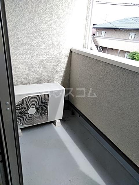 聖(ひじり) 02020号室のセキュリティ