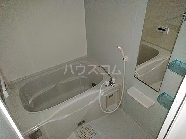 聖(ひじり) 02020号室の風呂