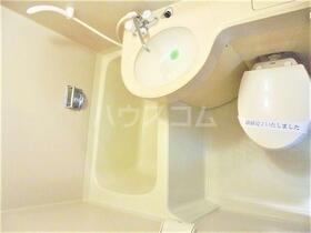 フォレスト早宮 101号室の風呂