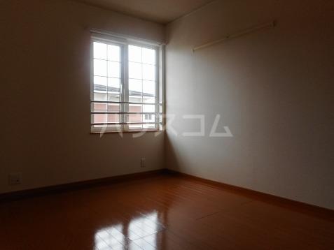 ソラボレⅠ 02020号室のベッドルーム