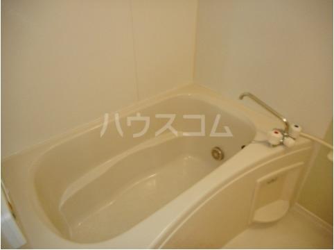 ソラボレⅠ 02020号室の風呂