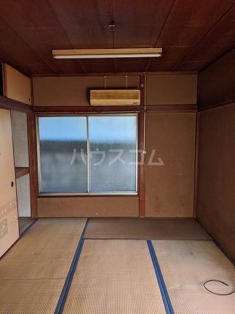 細倉荘 102号室の居室