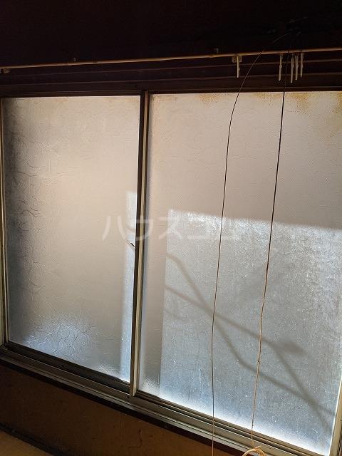 細倉荘 102号室の設備