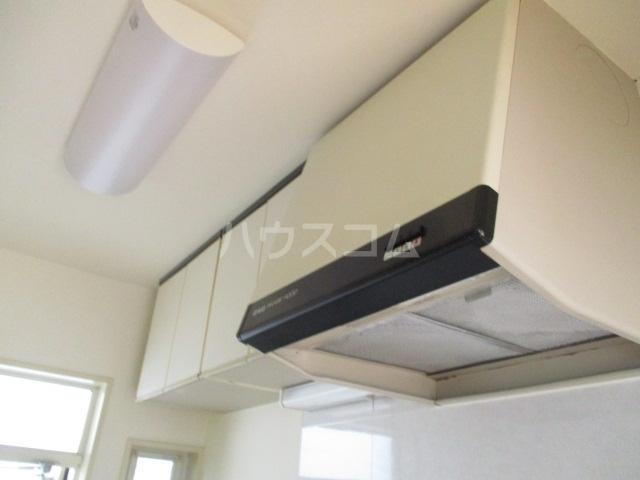 アゼリアKⅠ 101号室の設備