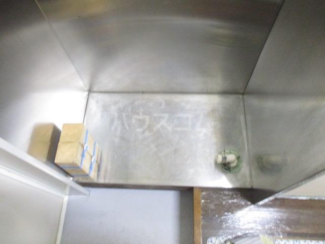 アゼリアKⅠ 106号室の設備