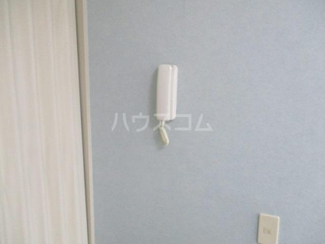 アゼリアKⅠ 106号室のセキュリティ