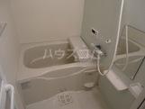 スペラ 103号室の風呂