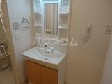 スペラ 103号室の洗面所