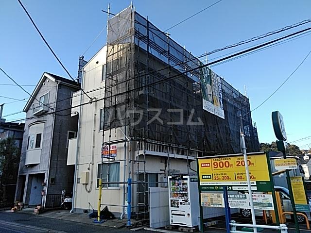 エミーハイツ金沢八景外観写真