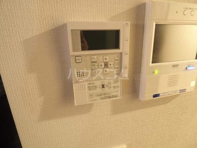 プラウド東白壁 106号室のセキュリティ