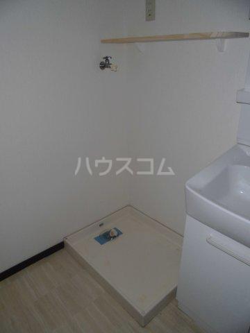 アパートメントハウス朴の樹 601号室の設備