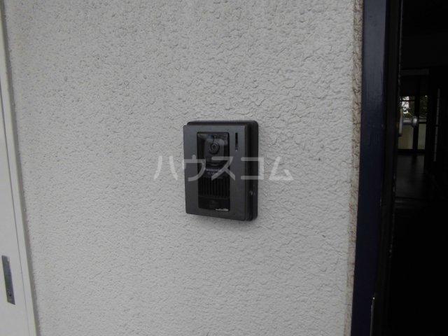 アパートメントハウス朴の樹 601号室のセキュリティ