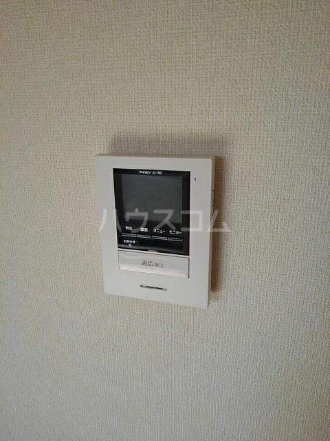 ニューエルディム土居 03030号室のセキュリティ