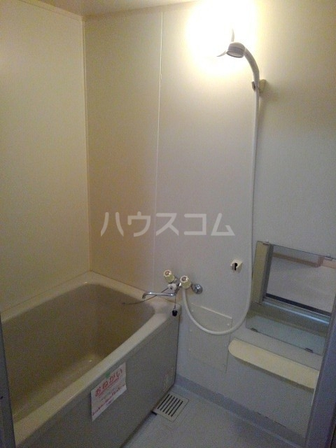 ニューエルディム土居 03030号室の風呂