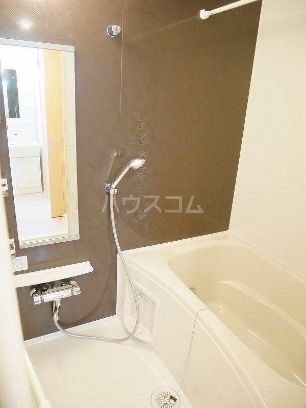 ロックヴィレッジⅠ 01010号室の風呂