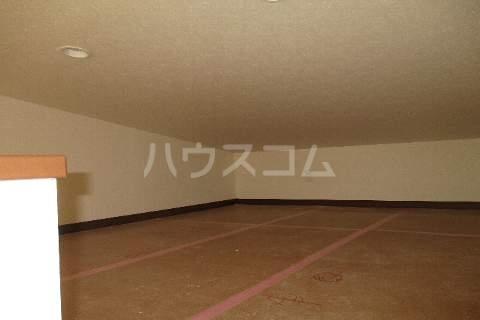 シエナ町田 101号室の収納
