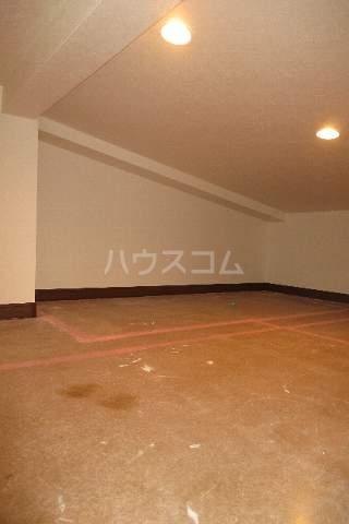 シエナ町田 101号室の設備