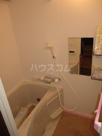 シエナ町田 101号室の風呂