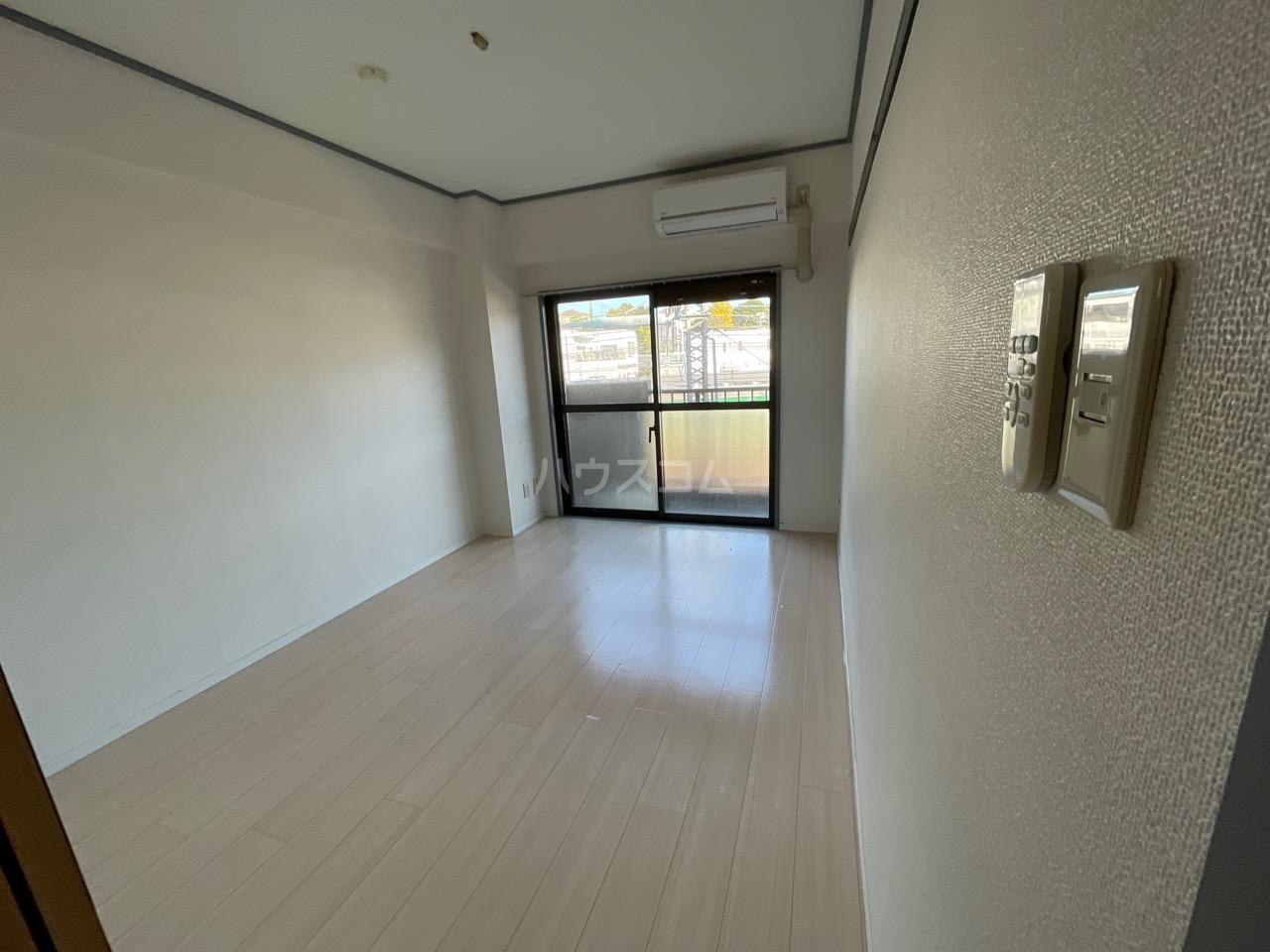 セーフズマンション 304号室のリビング
