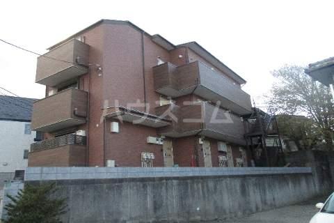 シエナ町田 102号室のエントランス