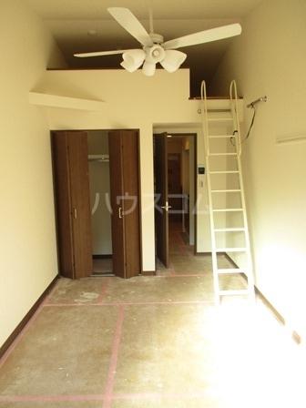 シエナ町田 102号室のリビング