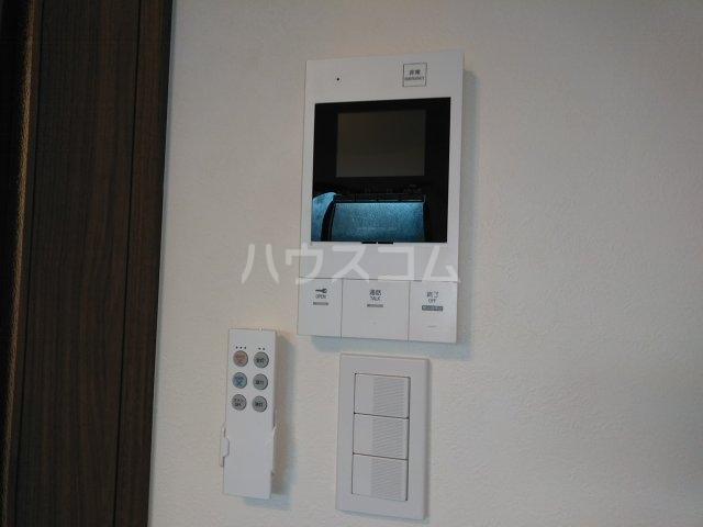 シエナ町田 201号室のセキュリティ