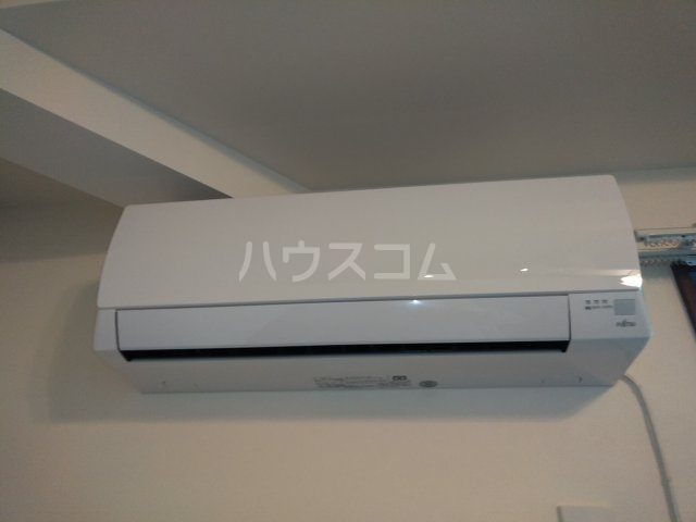 シエナ町田 201号室の設備