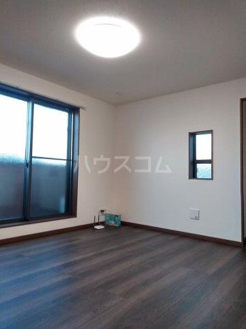 シエナ町田 201号室の居室